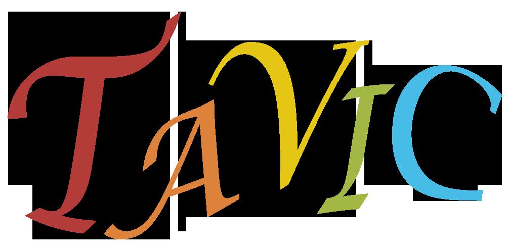 TAVIC 旅遊先進價值整合創造學習網