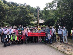 Read more about the article TAVIC 003-0102 第5天_【仁山植物園】&【幸福轉運站/丟丟噹森林】
