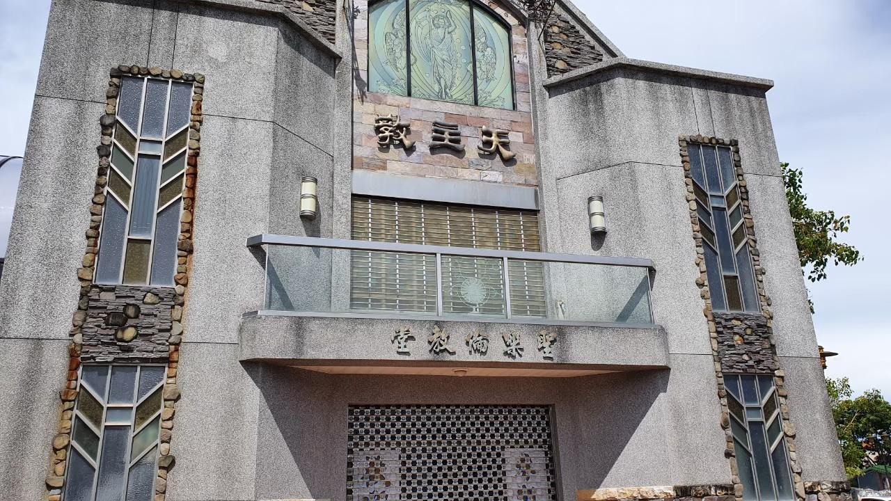 You are currently viewing TAVIC 005-0101 第9天_【嘉義檜木森活村】&【安平古堡、安平老街】